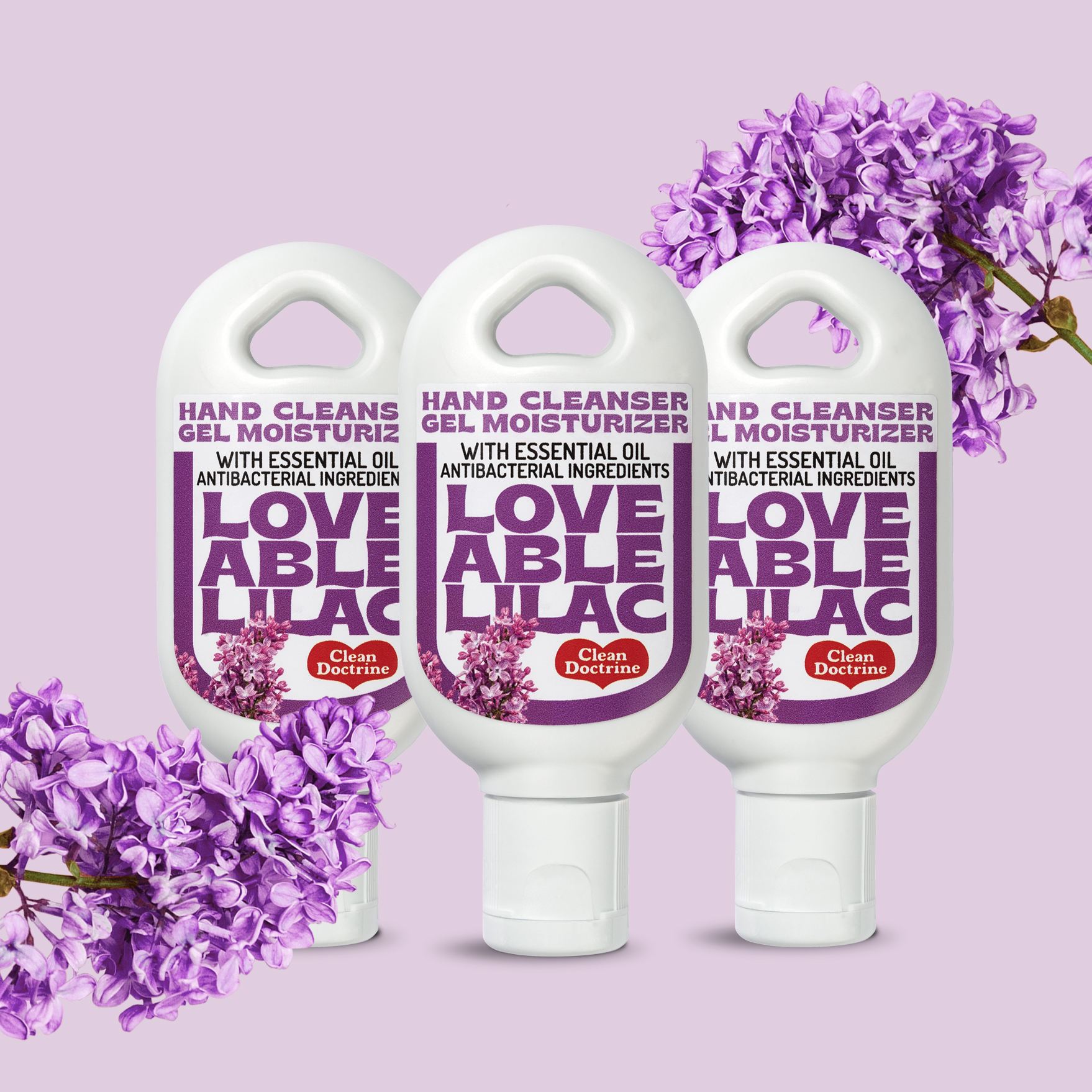 LOVABLE LILAC